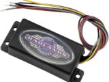 12 Volt Badlands self cancelling Turn Signal Module