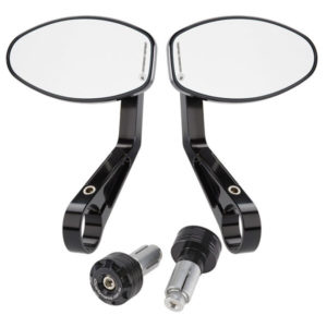 Rear View Mirrors