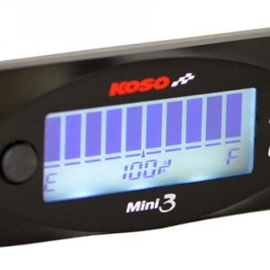 Universal Digital Gauges